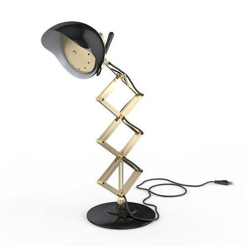 Billy table lamp3D model