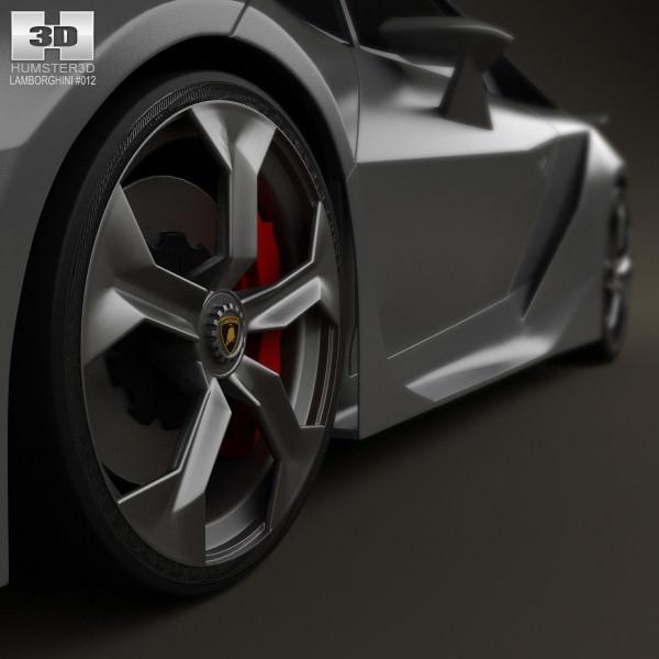 Lamborghini Sesto Elemento 2011 3D | CGTrader on chevrolet camaro rims, lamborghini aventador rims, audi s5 rims, lexus lfa rims, aston martin rims, lamborghini gallardo spyder rims, maserati granturismo rims, mustang rims, porsche 918 rims, bmw m3 rims, porsche cayman rims, lamborghini countach rims,