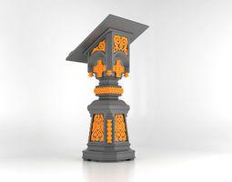 3D print model Analoe