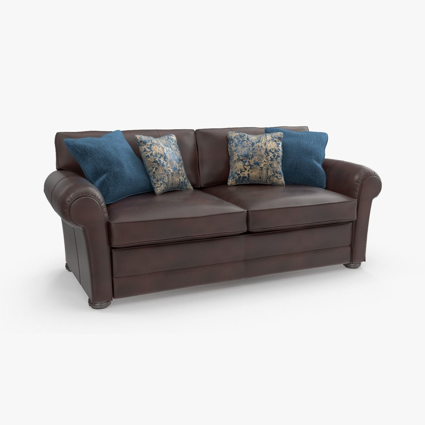 Wade Jefferson Large Scatter Sofa