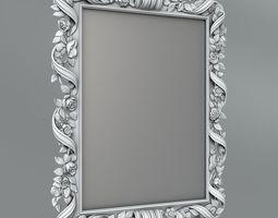Frame for mirror 40 3D