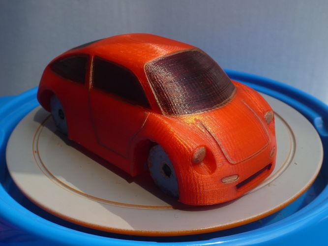 aaa ferrari half moon concept design 3d model obj mtl 1