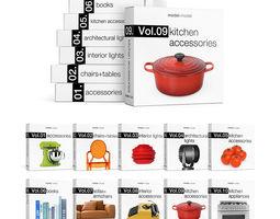 modelplusmodel mega bundle vol01-vol10
