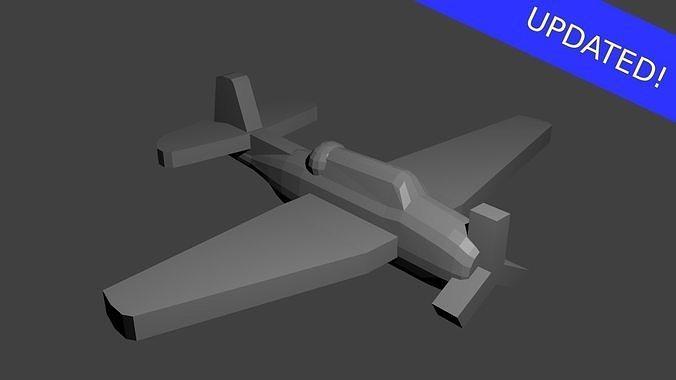 US TBF Avenger Torpedo Bomber