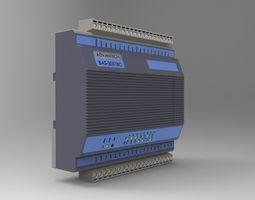 3D model BAS-3051BC