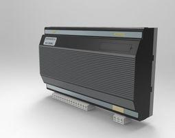 BAS-3500BC 3D model