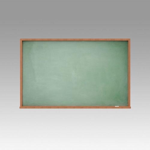 chalkboard 3d model max obj mtl fbx stl dwg ige igs iges 1