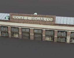 3D model Warehouse 52