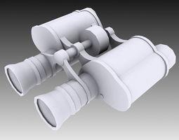 3D other Binoculars
