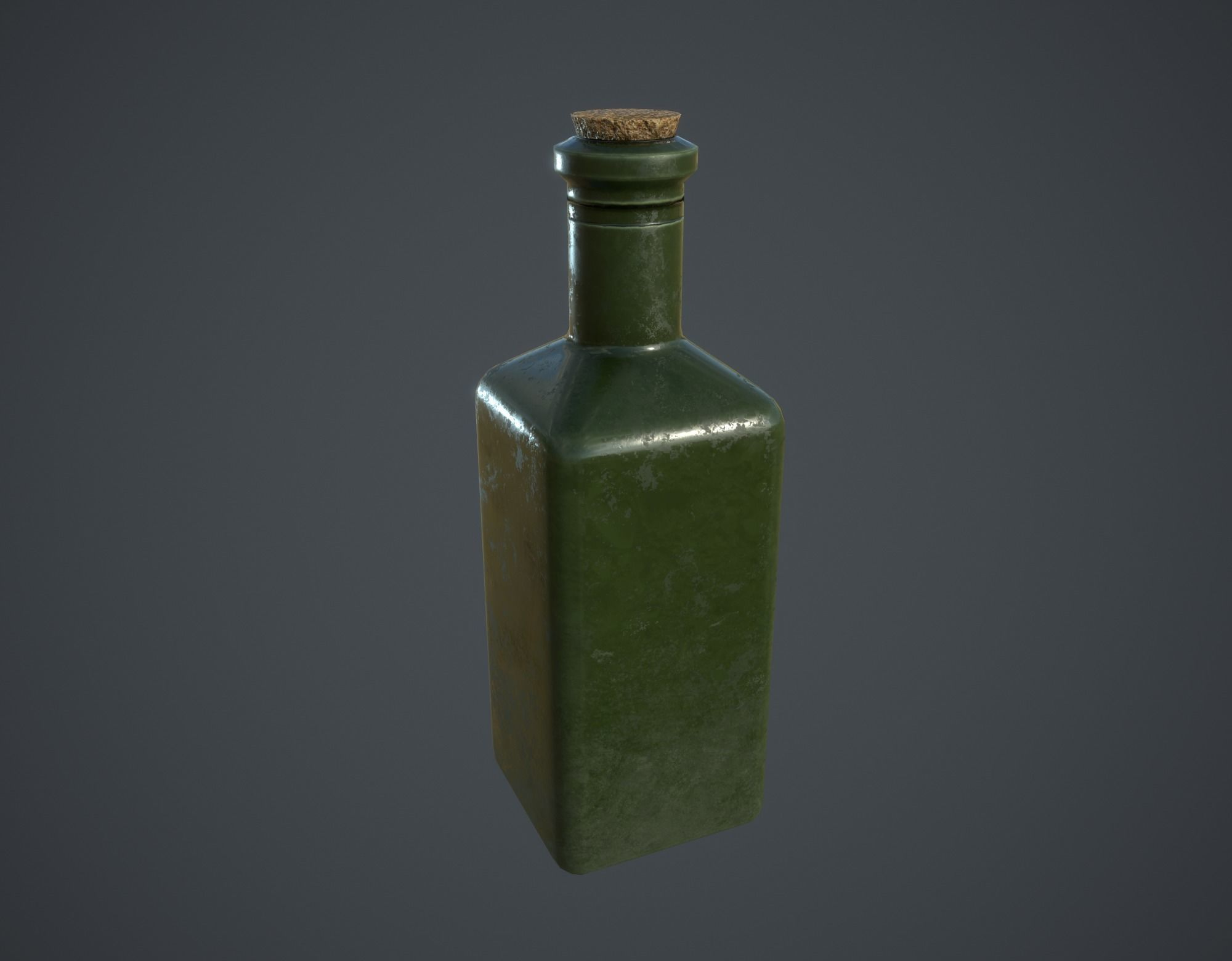 Small Potion Bottle
