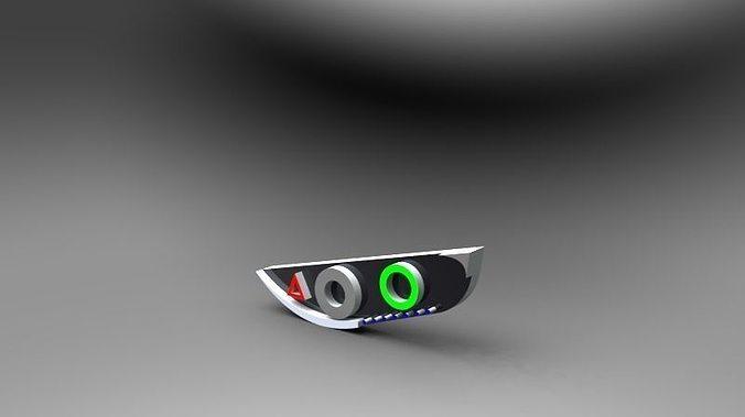 stylish car Headlight