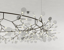 3d heracleum the big o