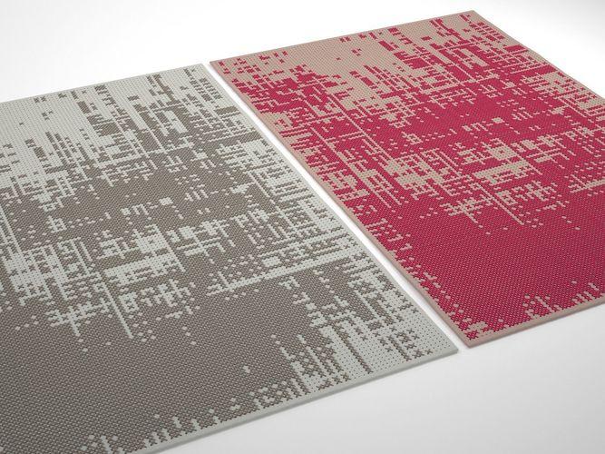 abstract 3d model max obj mtl 3ds fbx c4d skp 1