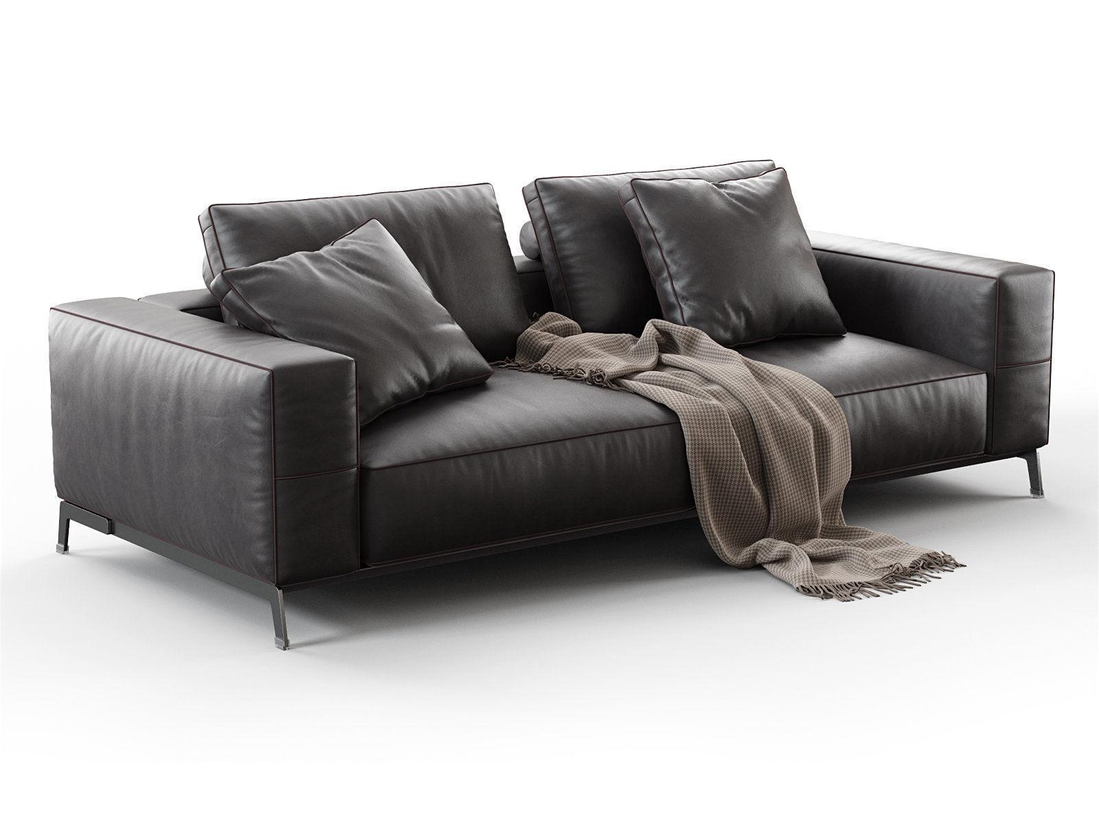 Ettore 2 Seater Sofa