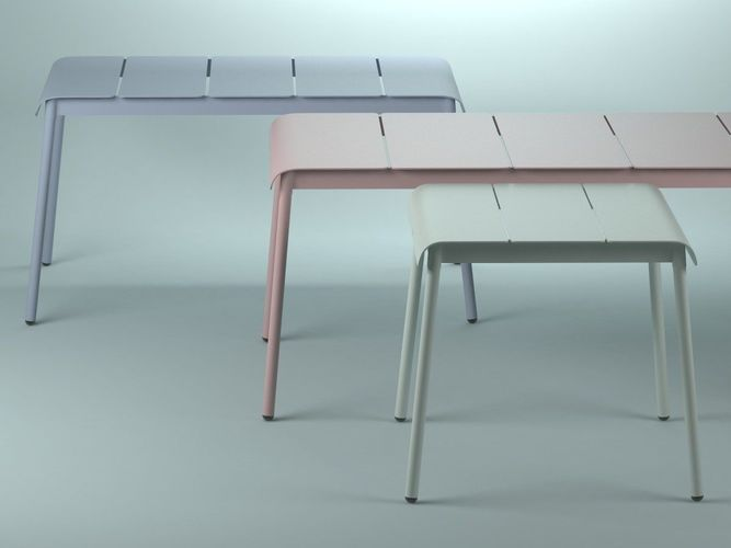 corail dining tables 3d model max obj mtl fbx c4d skp pdf 1