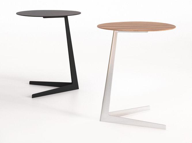 ds 196 side table 3d model max obj mtl 3ds fbx c4d skp 1