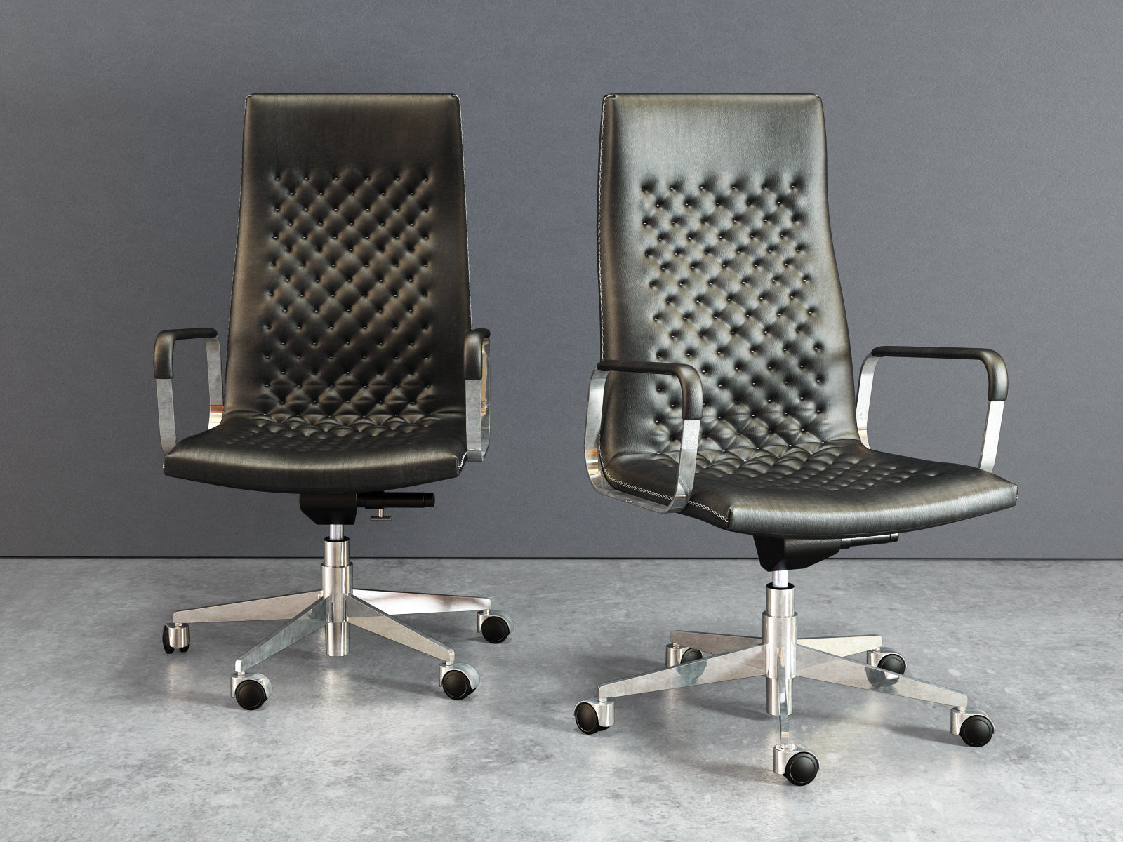 DS 1051 Office Chair