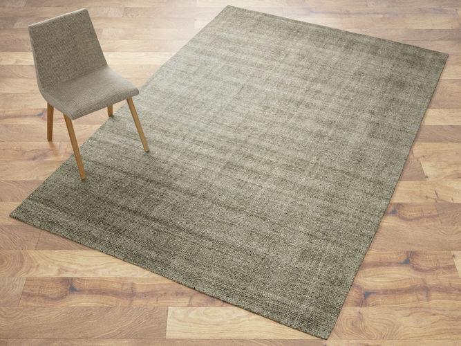 fiber wood rug 3d model max obj mtl fbx c4d skp mxs 1