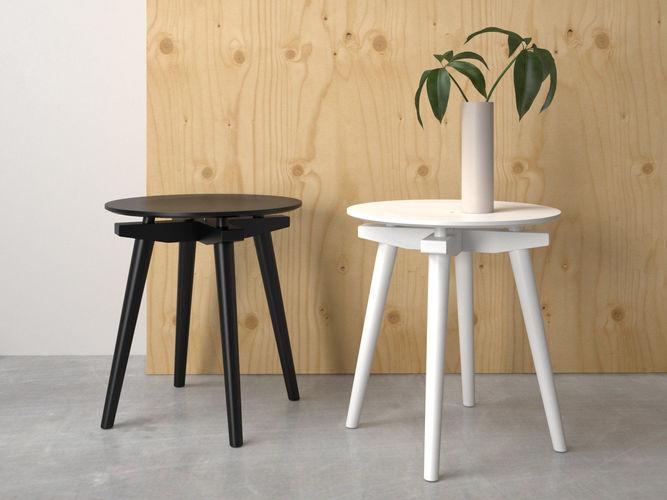 stool cc 3d model max obj mtl fbx c4d skp mxs 1