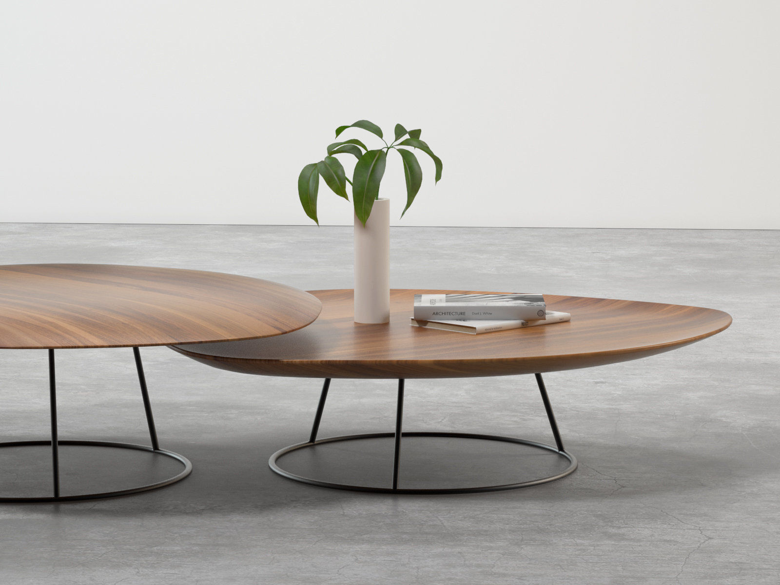 Pebble Low Tables