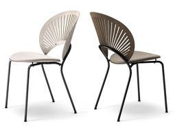 3d model trinidad chair