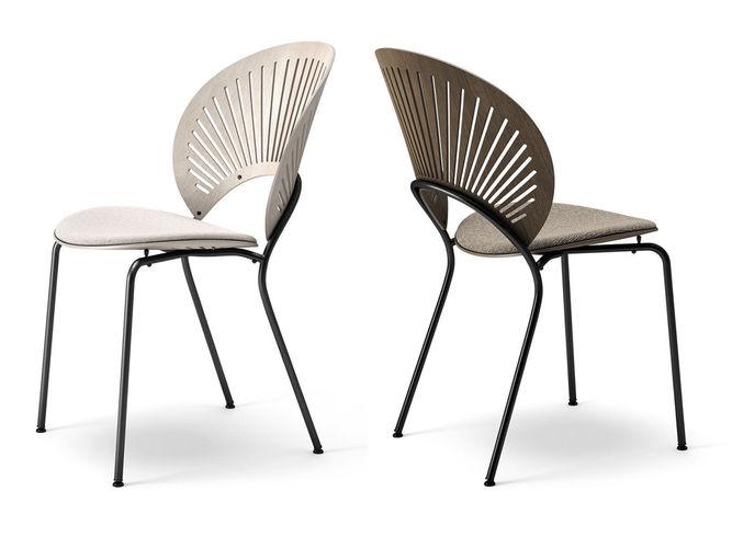 trinidad chair 3d model max obj 3ds fbx c4d skp 1