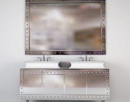 Oasis Washstand 3D
