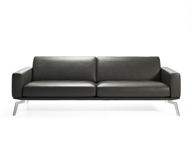 ds 87 3 seater sofa 3d model max obj mtl fbx c4d skp mxs 1
