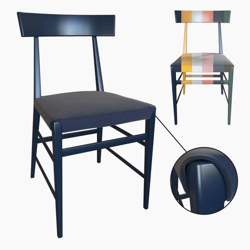 Noli beech chair