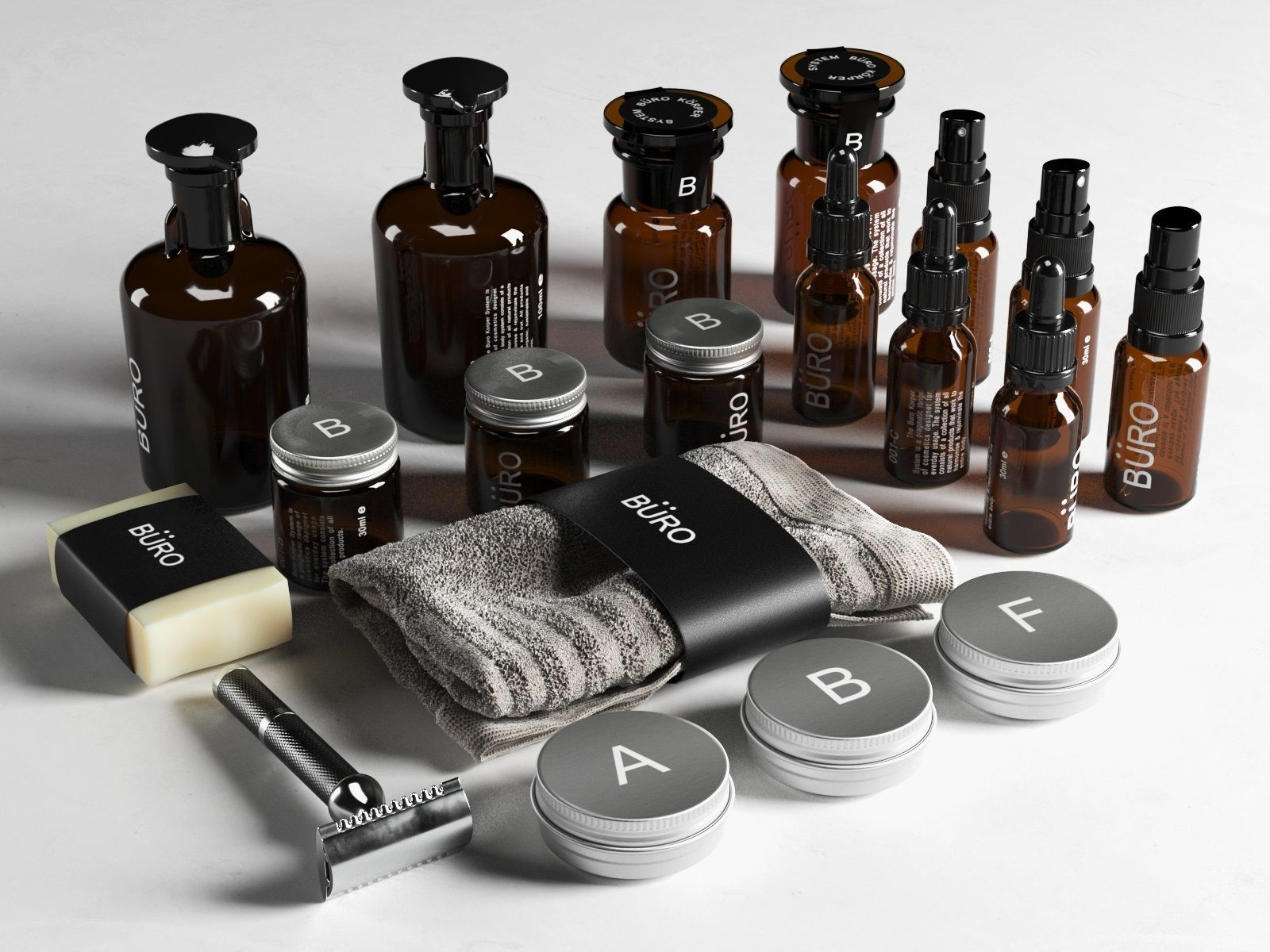Body Care Products 12