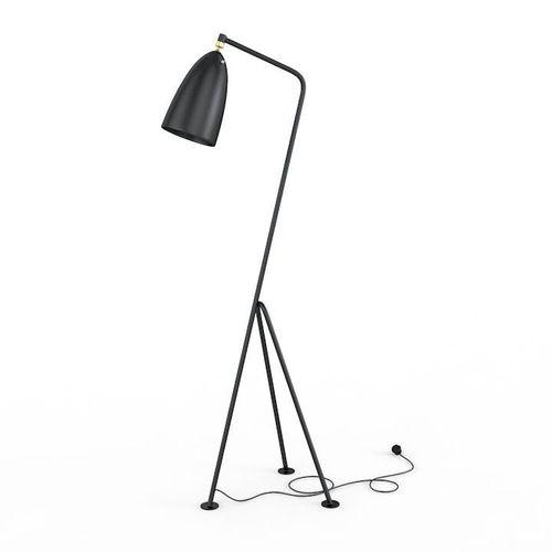 Grashoppa lamp3D model