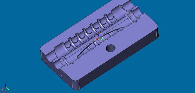 Animated Tumble Dryer ~ Handle tumble dryer free d model ige igs iges cgtrader