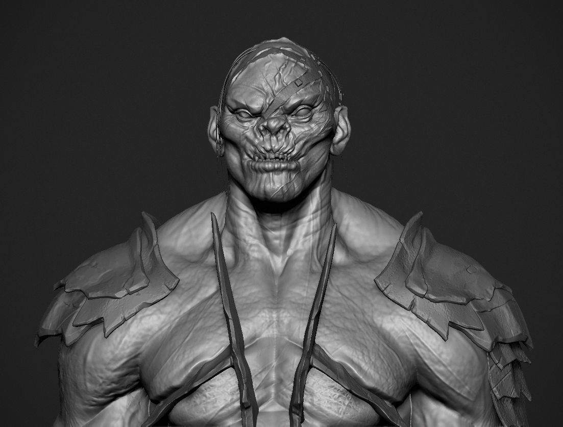 Orc Blog