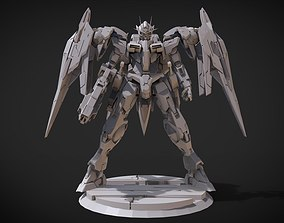 Gundam oo Raiser 3D print model