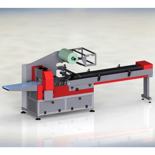 flow pack packaging machine 3d model sldprt sldasm slddrw pdf 1