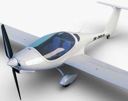 3d model phoenix s-lsa