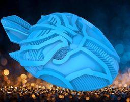 jewelry Pendant Mask beautifule model for printable