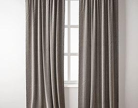 3D model Curtain 94