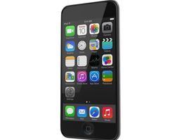 Apple MKH02ZPA iPod touch 32GB Space Gray 3D