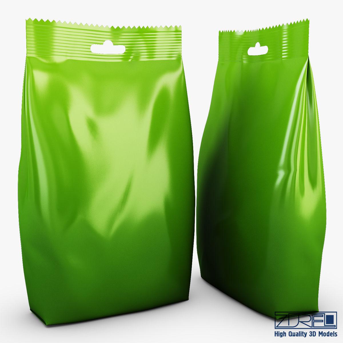 Food packaging v 17