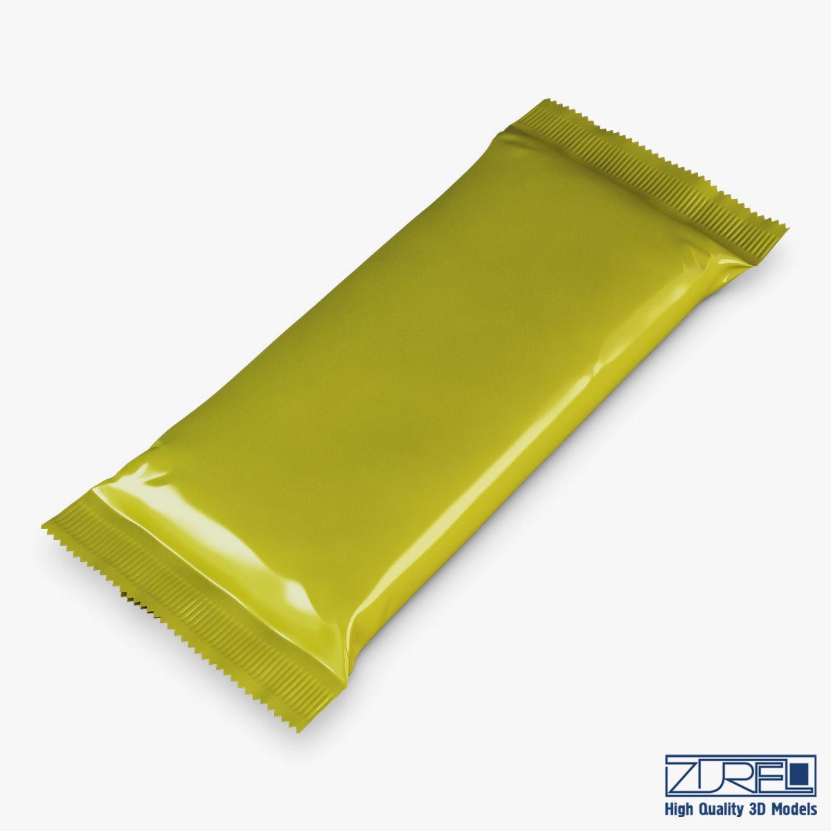 Candy wrapper v 9