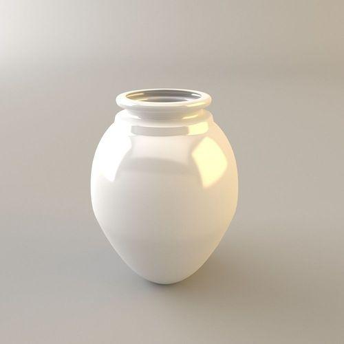 vases 3D Models