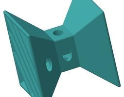 sport Dice 3D printable model