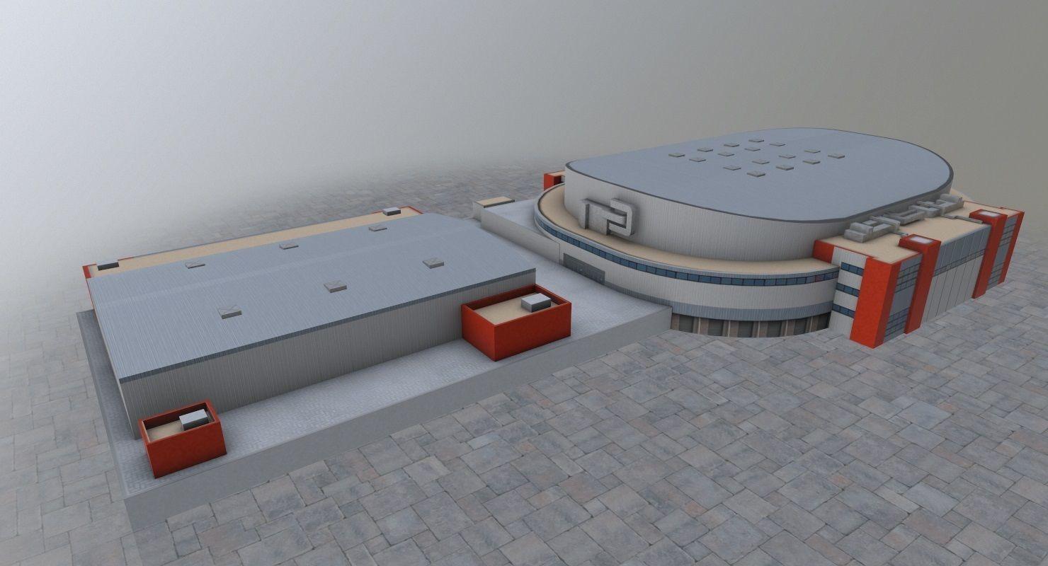 Karlovy Vary KV Arena