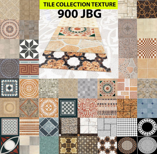TILE collection texture-900 PIC
