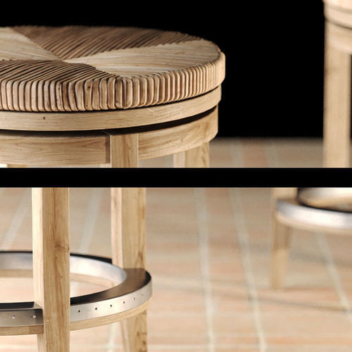 Pleasant 3D Model Dalton Counter Stool Cgtrader Dailytribune Chair Design For Home Dailytribuneorg