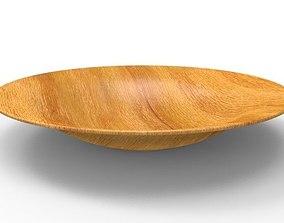 dinner Dinner Plate 3D