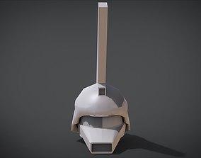 ZGMF-1017M2 GINN High Maneuver Type II 3D printable model