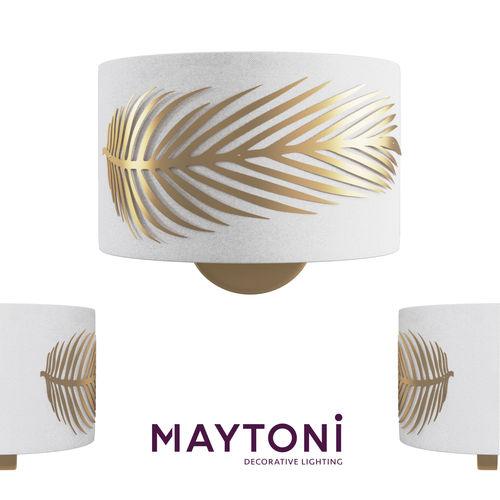 Sconce Farn H428-WL-01-WG Maytoni Classic