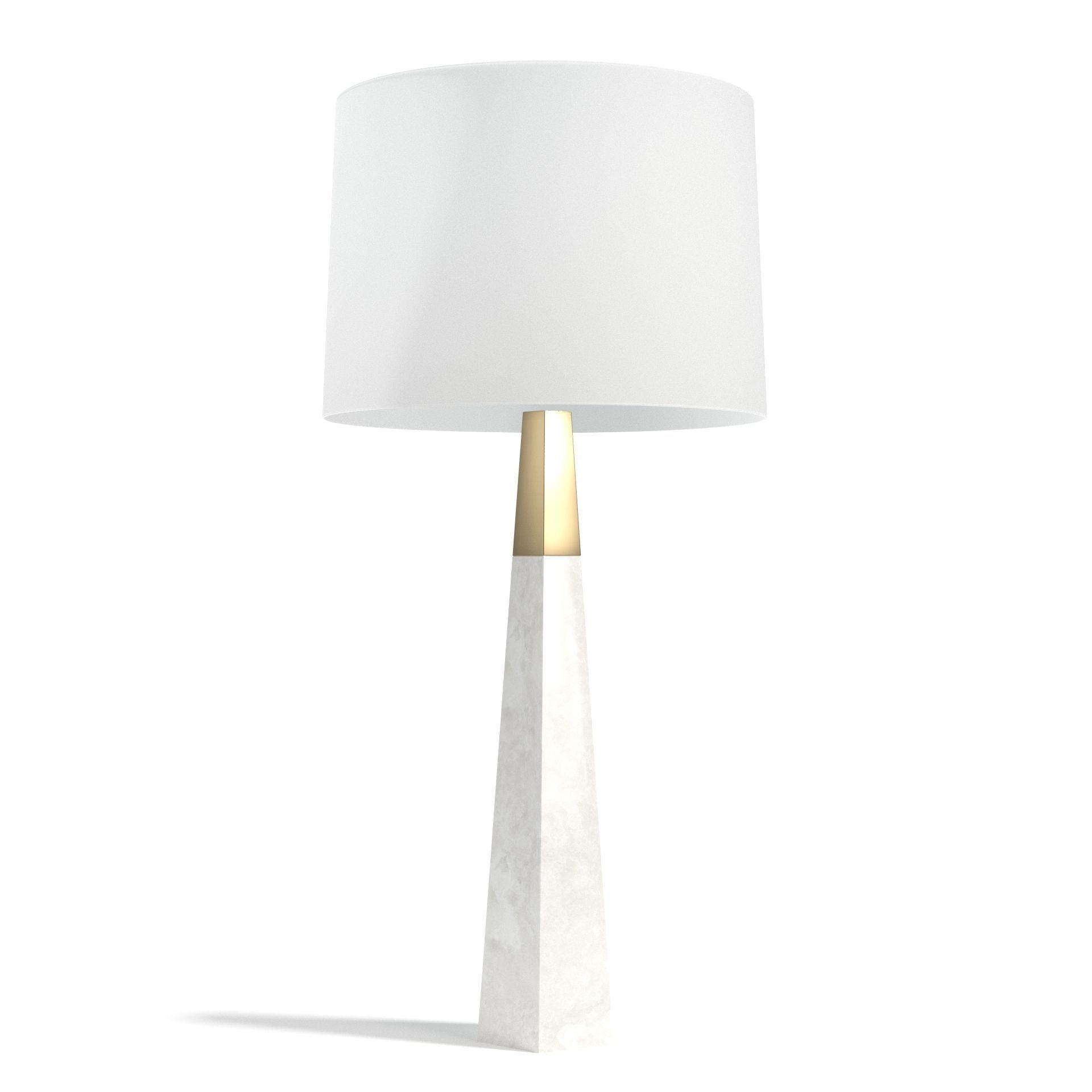 Circa Lighting Olsen Table Lamp Model